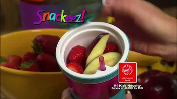 Snackeez TV Spot, 'Product of the Year' - Thumbnail 7