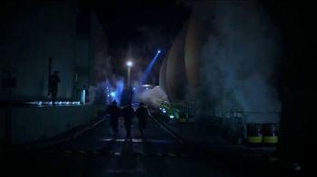 Northrop Grumman TV Spot, 'Platoon' - 865 commercial airings