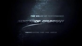 Northrop Grumman TV Spot, 'Platoon' - Thumbnail 8