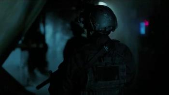 Northrop Grumman TV Spot, 'Platoon' - Thumbnail 2