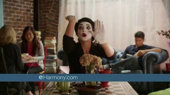 eHarmony TV Spot, 'No Luck' - 4833 commercial airings