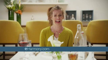 eHarmony TV Spot, 'No Luck' - Thumbnail 2