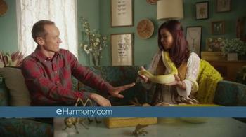 eHarmony TV Spot, 'No Luck' - Thumbnail 3