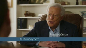 eHarmony TV Spot, 'No Luck' - Thumbnail 6