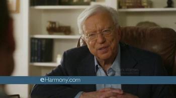 eHarmony TV Spot, 'No Luck' - Thumbnail 7