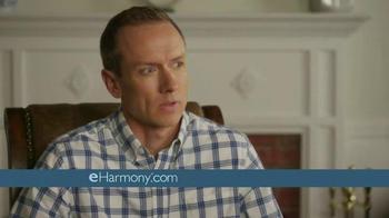 eHarmony TV Spot, 'No Luck' - Thumbnail 8