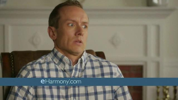 eHarmony TV Spot, 'No Luck' - Thumbnail 9