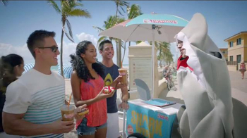 Dunkin' Donuts TV Spot, 'Discovery Channel: Shark Week' - 27 commercial airings