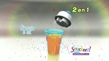 Snackeez TV Spot, 'Lista de invitados' [Spanish] - Thumbnail 2