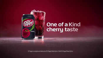 Dr Pepper Cherry TV Spot, 'Into the Pour' Song by Spoon - Thumbnail 8