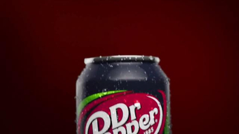 Dr Pepper Cherry TV Spot, 'Into the Pour' Song by Spoon - Thumbnail 2