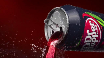 Dr Pepper Cherry TV Spot, 'Into the Pour' Song by Spoon - Thumbnail 3
