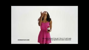 Hydroxy Cut Gummies TV Spot, 'Ziyadah's Story' - Thumbnail 5