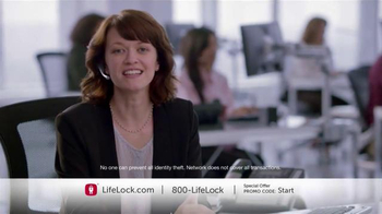 LifeLock TV Spot, 'Risk' - Thumbnail 5