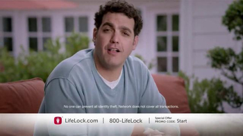 LifeLock TV Spot, 'Risk' - Thumbnail 8