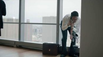 Samsung Galaxy S6 Edge TV Spot, 'Change the Way You Charge'