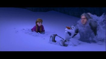 Frozen - Alternate Trailer 7