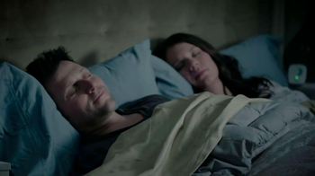 Robitussin DM Nighttime Cough TV Spot, 'Coughequence 5: Sleepless Night' - Thumbnail 10
