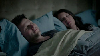 Robitussin DM Nighttime Cough TV Spot, 'Coughequence 5: Sleepless Night' - Thumbnail 9