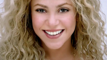 Crest 3D White Toothpaste TV Spot Featuring Shakira - Thumbnail 10