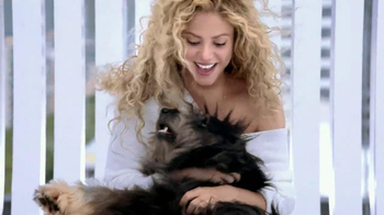 Crest 3D White Toothpaste TV Spot Featuring Shakira - Thumbnail 3