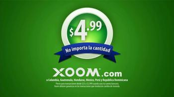 Xoom TV Spot, 'Ruleta' [Spanish] - Thumbnail 9