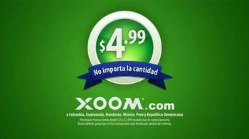 Xoom TV Spot, 'Ruleta' [Spanish] - Thumbnail 5