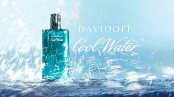 Davidoff Cool Water Cologne TV Spot - Thumbnail 6