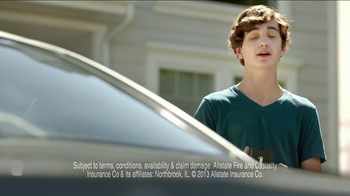 Allstate QuickFoto Claim TV Spot, 'App for That' - Thumbnail 3