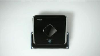 iRobot Braava TV Spot - Thumbnail 9