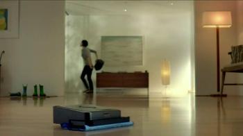 iRobot Braava TV Spot - Thumbnail 7