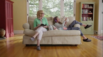 Bobs at Home TV Spot - 1309 commercial airings