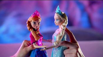 Disney Frozen TV Spot