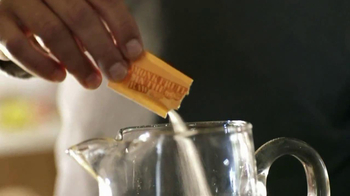 Monk Fruit In The Raw TV Spot, 'Welcome Back' - Thumbnail 6