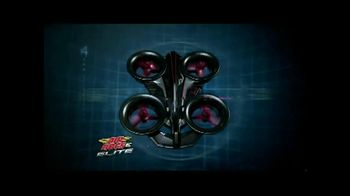 Air Hogs RC Elite Helix 4 Stunt TV Spot,