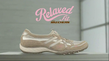Skechers Relaxed Fit TV Spot Featuring Brooke Burke Charvet - Thumbnail 8