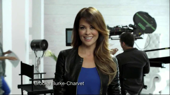 Skechers Relaxed Fit TV Spot Featuring Brooke Burke Charvet - Thumbnail 1