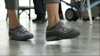 Skechers Relaxed Fit TV Spot Featuring Brooke Burke Charvet - Thumbnail 2