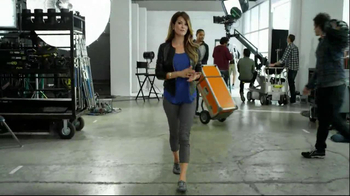 Skechers Relaxed Fit TV Spot Featuring Brooke Burke Charvet - Thumbnail 3