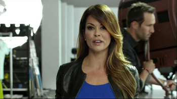 Skechers Relaxed Fit TV Spot Featuring Brooke Burke Charvet - Thumbnail 6