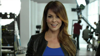 Skechers Relaxed Fit TV Spot Featuring Brooke Burke Charvet