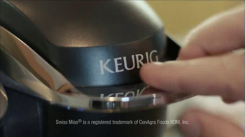 Keurig TV Spot, 'Brew the Love: Father and Daughter' - Thumbnail 7