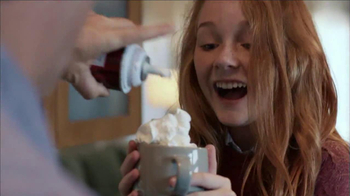 Keurig TV Spot, 'Brew the Love: Father and Daughter' - Thumbnail 9