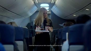 Southwest Airlines TV Spot, 'Handshake' - 15 commercial airings