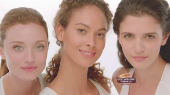 Palmer's Skin Therapy Oil Face TV Spot