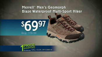 Bass Pro Shops Fall Sale & Event TV Spot, 'More Time, Less Money' - Thumbnail 7