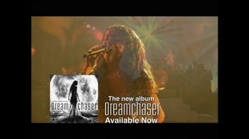 Sarah Brightman Dreamchaser World Tour TV Spot, 'Angel of Music' - Thumbnail 9