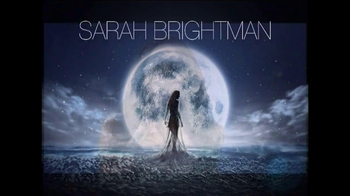 Sarah Brightman Dreamchaser World Tour TV Spot, 'Angel of Music' - Thumbnail 3