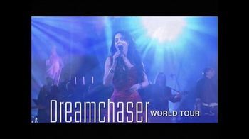 Sarah Brightman Dreamchaser World Tour TV Spot, 'Angel of Music' - Thumbnail 5