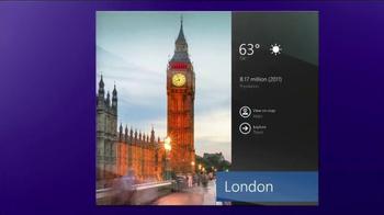 Bing Smart Search TV Spot